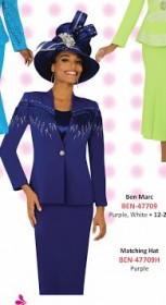Designer Church Suits Clearance  BEN-47709