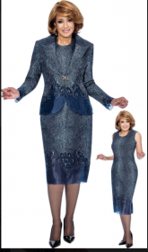Church suits In-House Special  Dorinda Clark Cole DCC922
