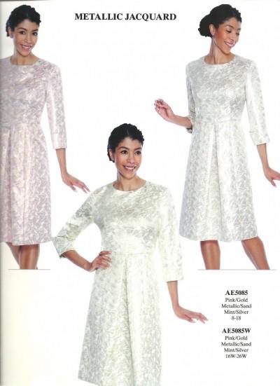 Clearance Church Dresses