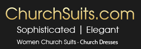Church Suits